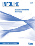 Cover of Successful Online Meetings