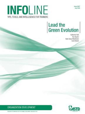 Lead the Green Evolution