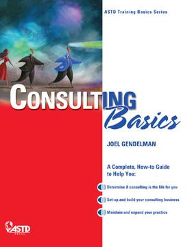 Consulting Basics