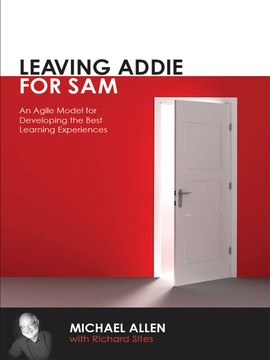 Leaving Addie for SAM