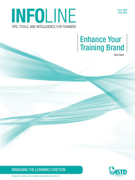 Enhance Your Training Brand