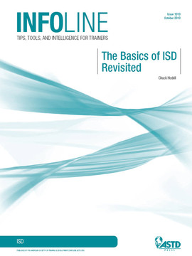 The Basics of ISD Revisited