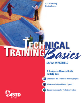 Technical Training Basics