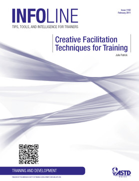 Creative Facilitation Techniques for Training