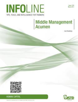 Middle Management Acumen