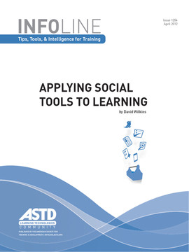 Applying Social Tools to Learning