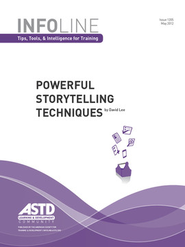 Powerful Storytelling Techniques