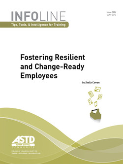 Fostering Resilient and Change-Ready Employees