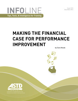 Making the Financial Case for Performance Improvement