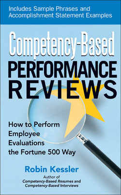 Competency-Based Performance Reviews