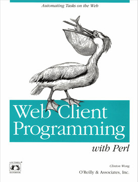 Web Client Programming with Perl