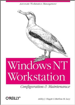 Windows NT Workstation: Configuration and Maintenance