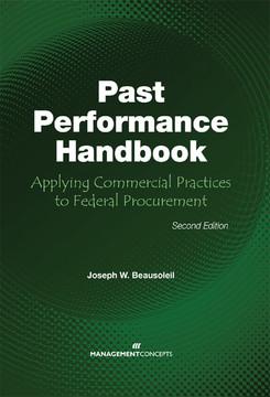 Past Performance Handbook, 2nd Edition