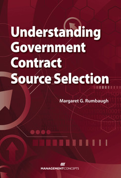 Understanding Government Contract Source Selection