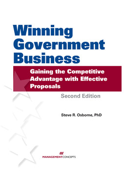 Winning Government Business, 2nd Edition