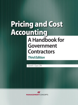Pricing and Cost Accounting, 3rd Edition