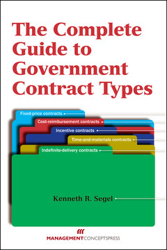 The Complete Guide to Government Contract Types
