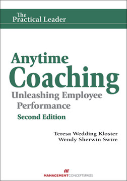 Anytime Coaching, 2nd Edition