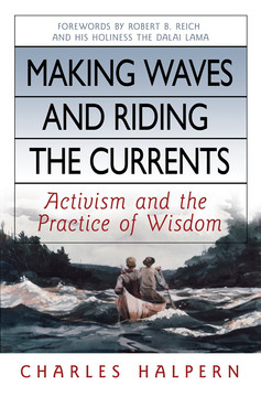 Making Waves and Riding the Currents