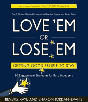 Love 'Em or Lose 'Em, 4th Edition