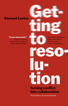 Getting to Resolution, 2nd Edition