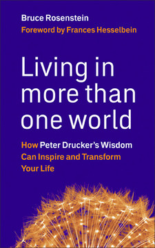Living in More Than One World: