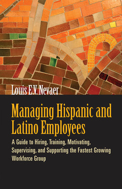 Managing Hispanic and Latino Employees