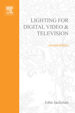 Lighting for Digital Video and Television, 2nd Edition