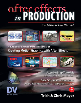 After Effects in Production, 2nd Edition