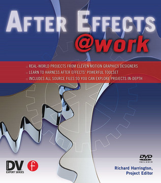 After Effects @ Work