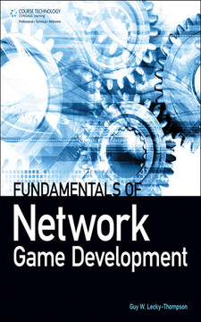Fundamentals of Network Game Development