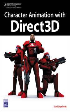Character Animation with Direct3D®
