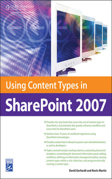 Building Content Type Solutions In SharePoint® 2007