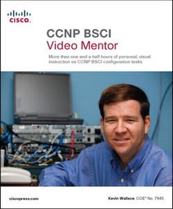 CCNP BSCI Video Mentor (Online Version)