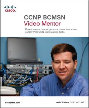 CCNP BCMSN Video Mentor (Online Version)
