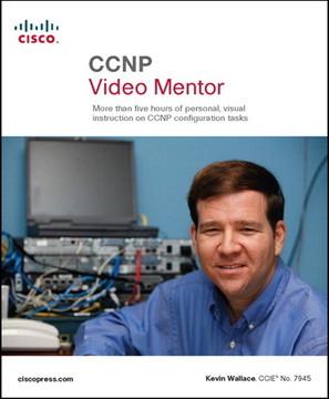 CCNP Video Mentor (Online Version)