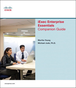 iExec Enterprise Essentials Companion Guide