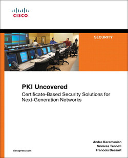PKI Uncovered: Certificate-Based Security Solutions for Next-Generation Networks