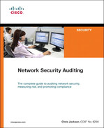 Cover of Network Security Auditing