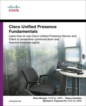 Cisco Unified Presence Fundamentals