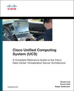 Cover of Cisco Unified Computing System (UCS) (Data Center): A Complete Reference Guide to the Cisco Data Center Virtualization Server Architecture