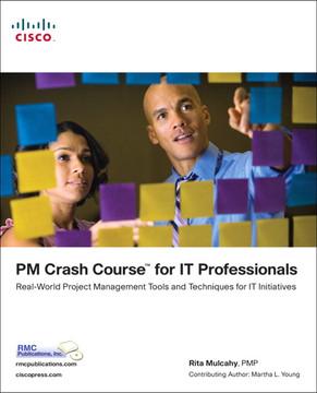 PM Crash Course™ for IT Professionals