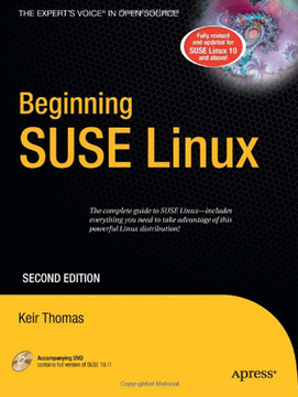 Beginning SUSE Linux, Second Edition