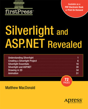Silverlight and ASP.NET Revealed