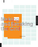 Cover of Making and Breaking the Grid: A Graphic Design Layout Workshop