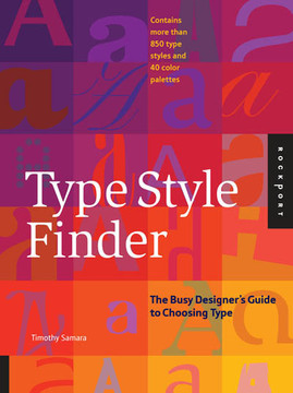 Type Style Finder