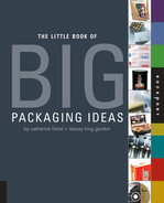 Cover of Little Book of Big Packaging Ideas