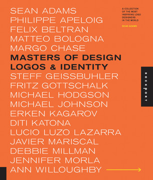 Masters of Design Logos & Identity: A Collection of the Most Inspiring Logo Designers in the World