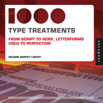 1,000 Type Treatments