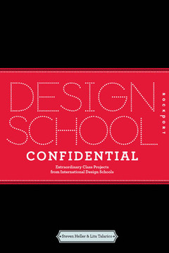 Design School Confidential